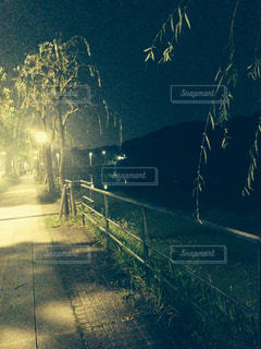 道の写真・画像素材[418641]