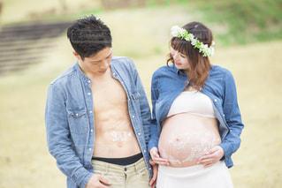 babyの写真・画像素材[418643]