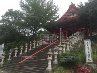 階段の写真・画像素材[418813]