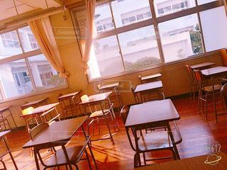 学校の写真・画像素材[419450]