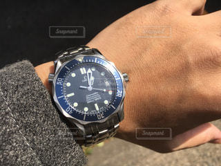 腕時計の写真・画像素材[419819]