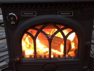 No.419876 暖炉