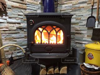 No.419877 暖炉