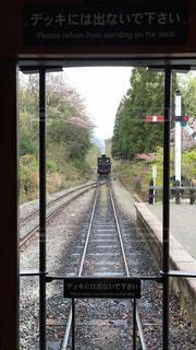 線路の写真・画像素材[425053]