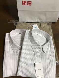 ワイシャツ - No.676760