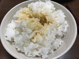 皿に白いご飯 - No.716257