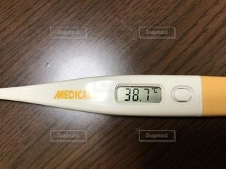 年明け早々、インフルエンザ騒ぎの写真・画像素材[967404]