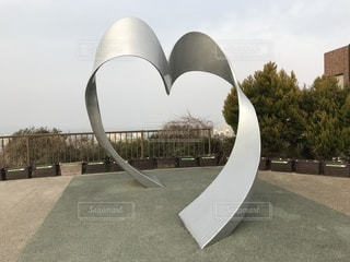 大津のサービスエリアの写真・画像素材[1029016]