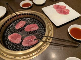 焼肉、大好き♡の写真・画像素材[2917731]
