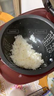 ご飯炊くの忘れた時の物悲しさ。の写真・画像素材[3013118]