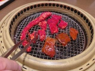 焼き肉食べ放題♪の写真・画像素材[3597412]