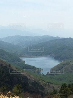山の写真・画像素材[571049]