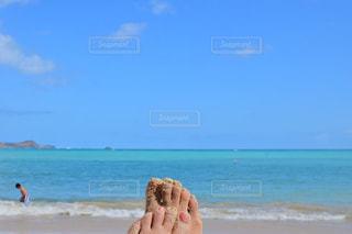 海の写真・画像素材[445838]