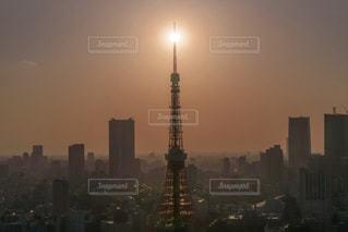 No.420762 東京タワー