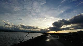 空の写真・画像素材[420528]