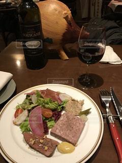 レストランの写真・画像素材[438635]