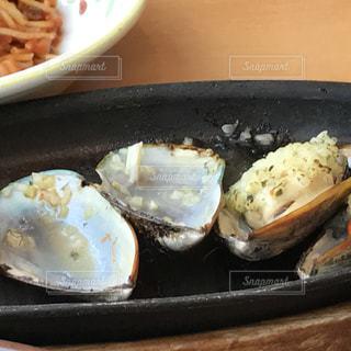 ムール貝の写真・画像素材[491461]