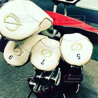 ゴルフの写真・画像素材[580338]
