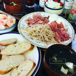 食べ物の写真・画像素材[621032]