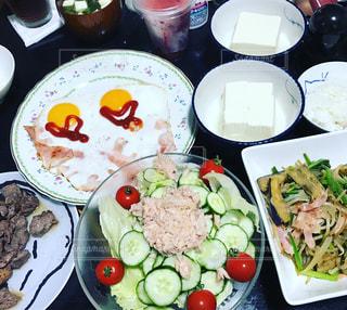 食べ物の写真・画像素材[680384]