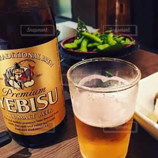 ビールの写真・画像素材[686112]