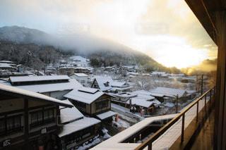 冬の写真・画像素材[425721]