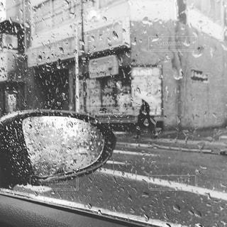 雨の写真・画像素材[434399]