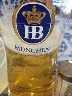 ビール - No.421178