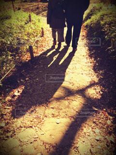 歩くの写真・画像素材[421204]