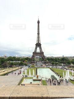パリの写真・画像素材[421207]