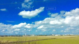 空の写真・画像素材[426055]