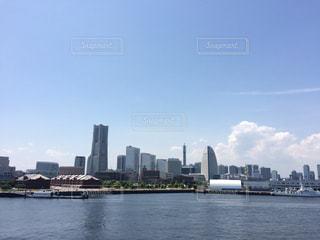 港の写真・画像素材[474259]