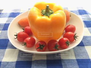 トマトの写真・画像素材[497385]