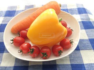 トマトの写真・画像素材[497386]