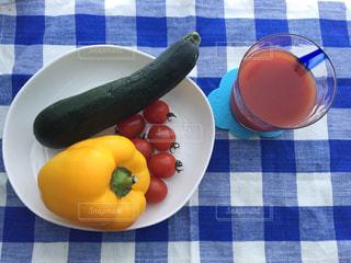 トマトの写真・画像素材[497400]