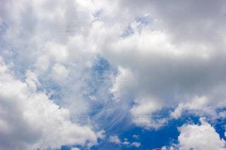 空の写真・画像素材[565621]