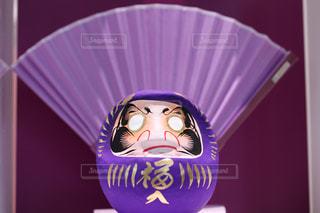 紫の写真・画像素材[567795]