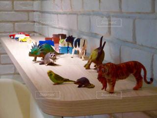 おもちゃの写真・画像素材[581051]