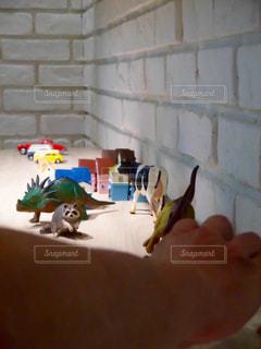 おもちゃの写真・画像素材[581054]
