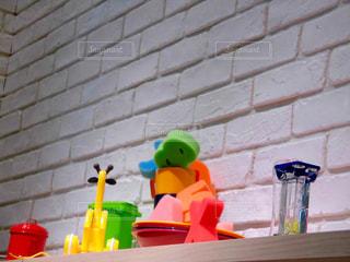 おもちゃの写真・画像素材[581055]