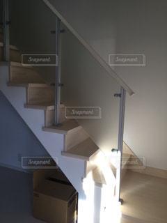 階段の写真・画像素材[421977]