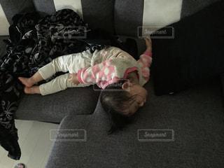子供の写真・画像素材[424336]