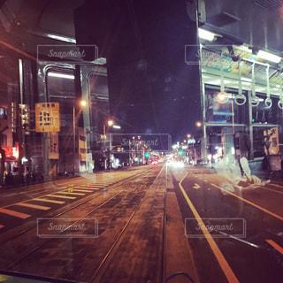 夜の写真・画像素材[533277]