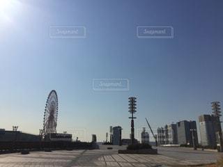 東京の写真・画像素材[422485]
