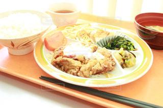 No.422450 昼食