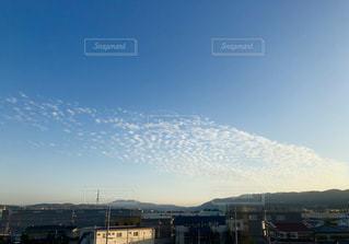 朝の眺めの写真・画像素材[1511708]