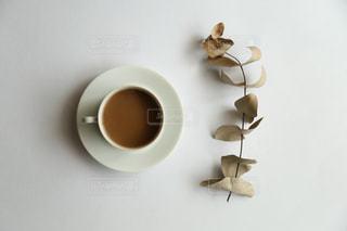 コーヒーの写真・画像素材[422992]