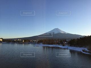 冬の写真・画像素材[423075]