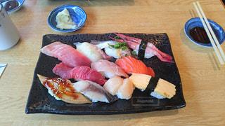寿司の写真・画像素材[423121]
