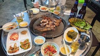 韓国の写真・画像素材[423126]